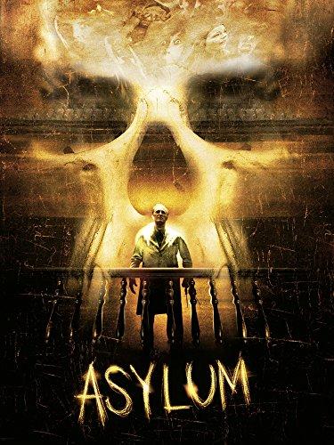 Asylum [dt./OV] -