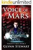 Voice of Mars (Starship's Mage Book 3) (English Edition)
