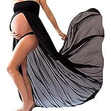 Robe femme enceinte pour shooting photo