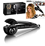 LABDHI CREATION RABabyliss Pro Curl Secret Hair Curler for Beautiful and Shiny Curls (Black)