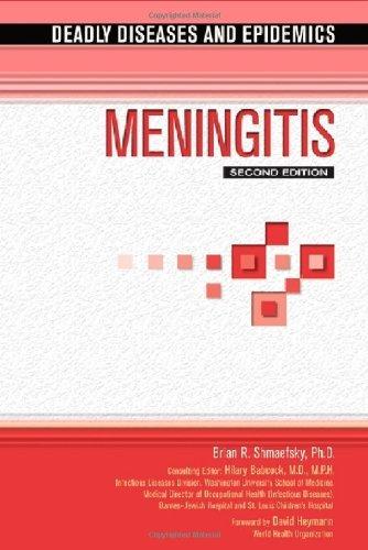 Meningitis (Deadly Diseases and Epidemics) (English Edition)