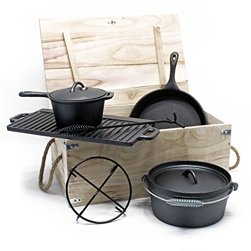 Dutch Oven set...