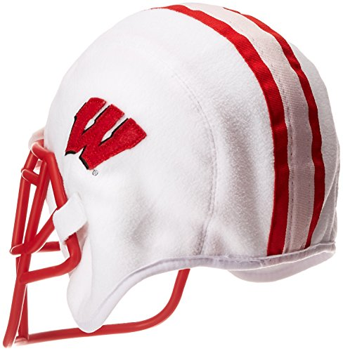 2014-NCAA-College-Football-Team-Logo-Plush-Helmet-Hat-Pick-Team