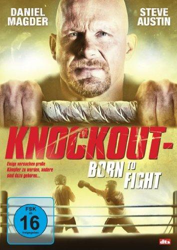 Bild von Knockout - Born to Fight
