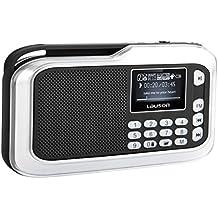 Lauson RD 115 - Radio