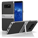 Case Compatible With Samsung Galaxy Note 8, Durable Protective Pouches Slim Fit Shell Back Anti-Scratch Case Phone Cover Samsung Galaxy Note 8 Silver