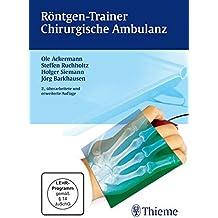 Röntgen-Trainer Chirurgische Ambulanz: DVD-ROM