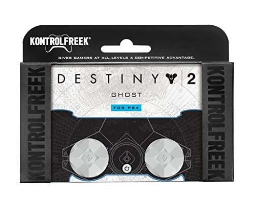 KontrolFreek Destiny 2: Ghost para PlayStation 4 (PS4)