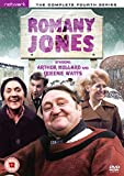 Romany Jones - The Complete Series 4 [DVD]