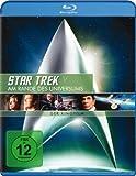 Star Trek 5 - Am Rande des Universums [Blu-ray] -