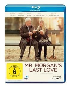 Mr. Morgan's Last Love [Blu-ray]