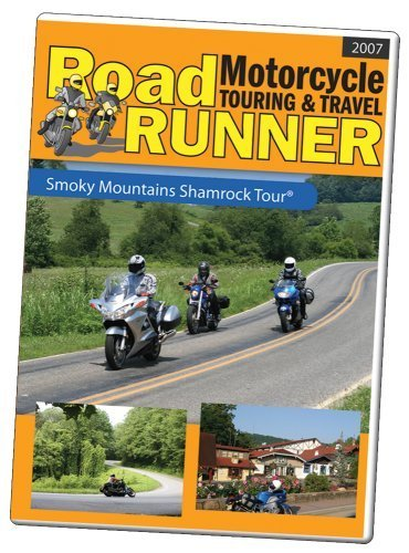 roadrunner-smoky-mountains-shamrock-tour