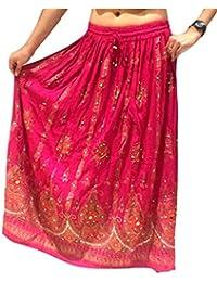 Dancers World Ltd (UK Seller) - Falda - para mujer