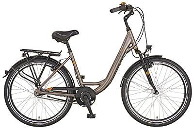 Prophete GENIESSER 8.5 Alu-City Bike