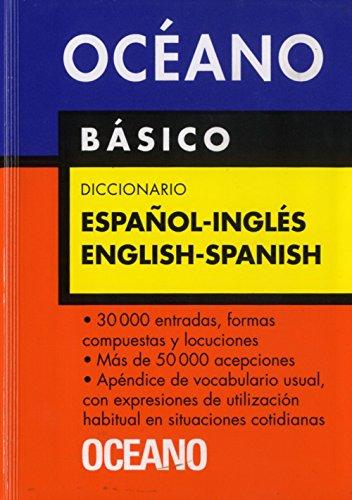 Basico Inglés/Español (Diccionarios)