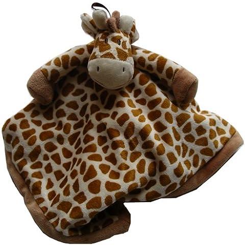 Teddykompaniet - Diinglisar selvatica Giraffa - Baby Comfort