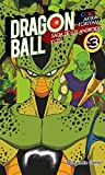 Dragon Ball, No. 3: Color Cell (Manga Shonen)