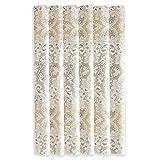 Duschvorhang, Dicker wasserdichtes Mildew Polyester Material Duschvorhänge 100x180cm, 300x200cm ( größe : 200*220cm )