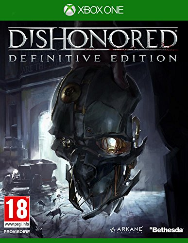Dishonored - Definitive Edition [Importación Francesa]