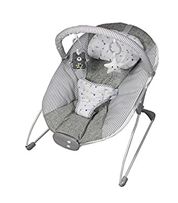 Red Kite Baby Linen Cozy Bouncer - low-cost UK light store.