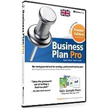 Palo Alto Business Plan Pro Premier Edition 15th Anniversary Version (PC CD)