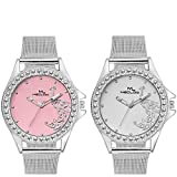 Latest Fashionable Round Dial Watches Co...