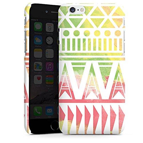 Apple iPhone 5 Housse Outdoor Étui militaire Coque Motif Motif couleurs Cas Premium mat