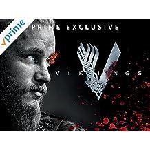 Vikings - Staffel 2 [dt./OV]