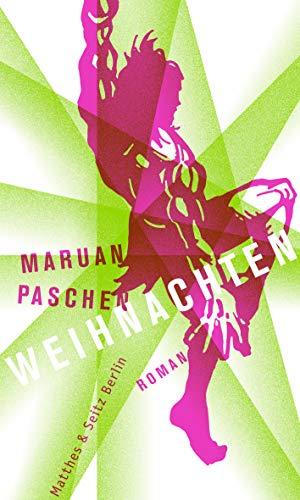 Buchseite und Rezensionen zu 'Weihnachten: Ein Roman' von Maruan Paschen