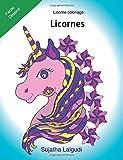 Telecharger Livres Licorne coloriage Licornes Le petit livre de coloriage Licorne Coloriage magique Livre de coloriage de licorne licorne magique (PDF,EPUB,MOBI) gratuits en Francaise