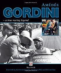 Amedee Gordini: A True Racing Legend