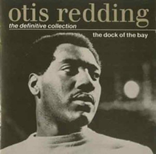 The Dock of the Bay : The Definitive Collection