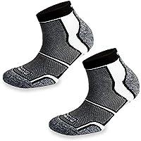 More Mile - Calcetines cortos - para hombre