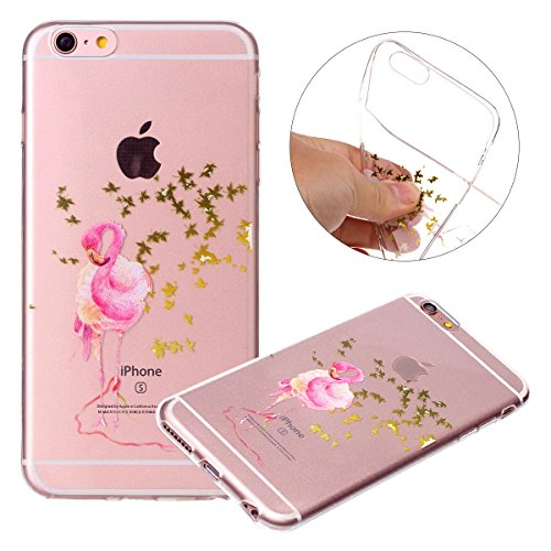 custodia iphone 6s flamingo