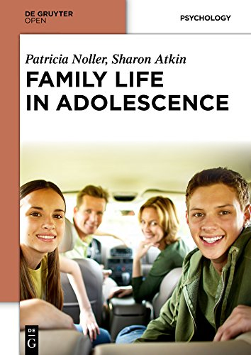 Family Life in Adolescence