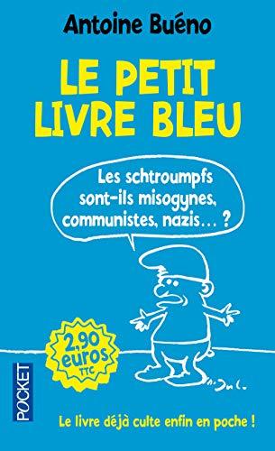 Le petit livre bleu par Antoine BUENO
