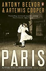 Paris After the Liberation: 1944 - 1949: 1944 - 1949