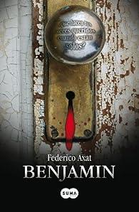 Benjamin par  Federico Axat