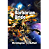 The Barbarian Bride (The Decline and Fall of the Galactic Empire Book 3) (English Edition)