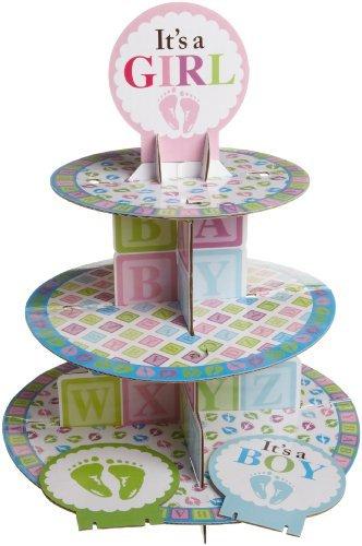 Wilton Brands Support à Cupcake 1004-1434 Par Wilton pieds de bébé