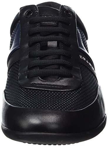 Boss Green Space_lowp_nyme 10197522 01, Sneakers Basses Homme Noir (Black 1)