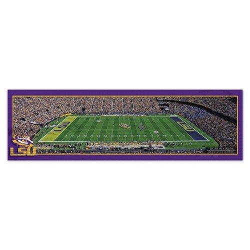 Wincraft NCAA Louisiana State University wcr32875013Holz Schild, 22,9x 76,2cm -