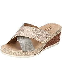 8be84acf202b Amazon.in  Grey - Casual Shoes   Women s Shoes  Shoes   Handbags