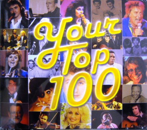 your-top-100-5-disc-box-set-readers-digest-uk-import