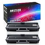 Amstech Toner ersetzt Samsung MLT-D111S D111S 111S MLTD111S MLT D111 für Samsung Xpress M2070 m2070w m2070fw m2026 m2026w Samsung SL-M2070 SL-M2026w M2022 SL-M2070w SL-M2070fw M2020W M2022W Schwarz