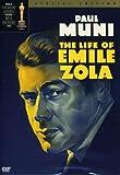 Life of Emile Zola [DVD] [Region 1] [US Import] [NTSC]