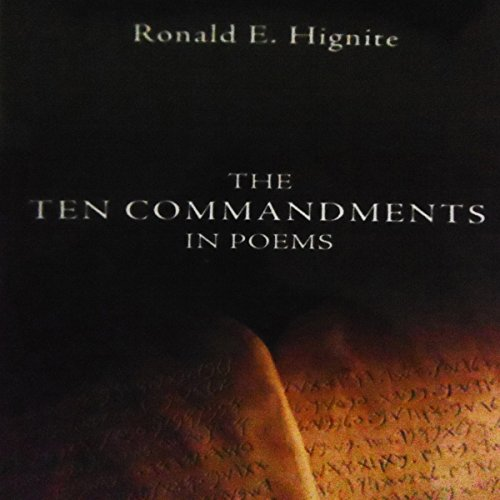 The Ten Commandments in Poems  Audiolibri