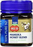 Manuka Health Aktiver - Honig MGO 30 plus - Original