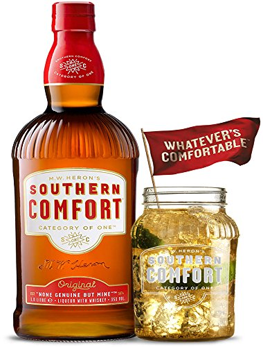 southern-comfort-70-cl-with-a-branded-mason-jar