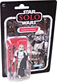 Hasbro Star Wars Solo Vintage Collection Actionfigur 2018 Stormtrooper (Mimban) Exclusive 10 cm